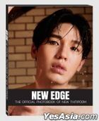 New Edge - The Official Photobook Of New Thitipoom