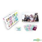 Twice 'Twaii's Shop' Official Goods - Twice Monograph 'Fancy'