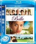 Belle (2013) (Blu-ray) (Taiwan Version)