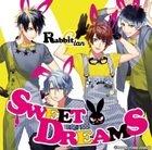 DYNAMIC CHORD shuffle CD series vol.1 Rabbit Clan (Japan Version)