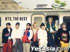 BTS, THE BEST (Limited Edition B) (2CDs + 2DVDs) (US Version)