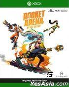 Rocket Arena (Asian Chinese / English Version)