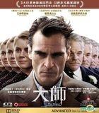The Master (2012) (VCD) (Hong Kong Version)