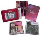 Paradise Kiss (DVD) (act.2) (Special Edition) (First Press Limited Edition) (Japan Version)