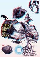 TOUR13 GHOUL (2DVDs) (Normal Edition)(Japan Version)