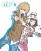 A Certain Magical Index 3 Blu-ray Box  (Japan Version)