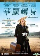 The Dressmaker (2015) (DVD) (Hong Kong Version)