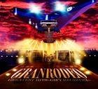 GRANRODEO Greatest Hits - Gift Registry  (ALBUM+DVD)(Japan Version)