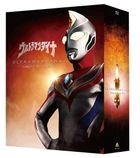 Ultraman DYNA Complete Blu-ray Box (Japan Version)