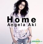 Angela Aki - HOME (Korea Version)