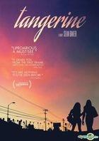 Tangerine (2015) (DVD) (US Version)