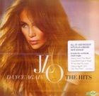 Dance Again... The Hits (EU Version)