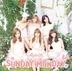SUNDAY MONDAY (Normal Edition)(Japan Version)