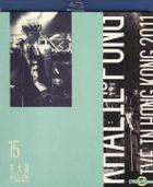 15 Live In Hong Kong 2011 (Blu-ray)