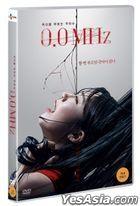 0.0MHz (DVD) (Korea Version)