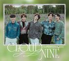 CLOUD NINE [Type A] (ALBUM+DVD)  (First Press Limited Edition) (Japan Version)