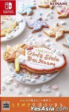 Tokimeki Memorial Girl's Side 4th Heart (Normal Edition) (Japan Version)