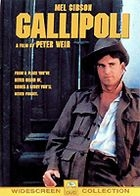 Gallipoli (DVD) (Japan Version)