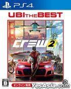 The Crew 2 (Bargain Edition) (Japan Version)