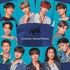 Universe / Santa Monica [Type A] (Normal Edition) (Japan Version)