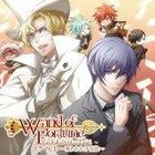 Wand Of Fortune Drama CD Norowareta Yokokujo (Japan Version)