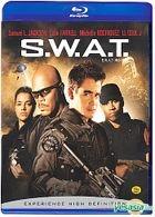 S.W.A.T (Korean Version) (Blu-Ray)
