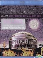 The Killers: Live from the Royal Albert Hall (Blu-ray) (US Version)