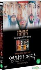 Eternal Empire (DVD) (Korea Version)