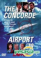 The Concorde Airport '79 (DVD) (Japan Version)