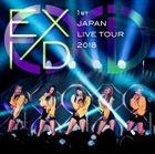 EXID 1st JAPAN LIVE TOUR 2018  (Normal Edition) (Japan Version)