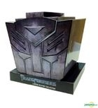 Transformers 3 Movie Blu-ray Collection (7-Disc Edition) (Hong Kong Version)