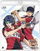 New Prince of Tennis (Blu-ray) (Vol.2) (Japan Version)