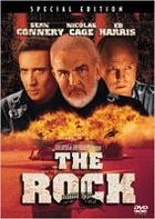THE ROCK Special Edition (Limited Edition) (Japan Version)