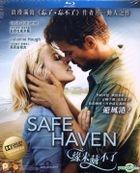 Safe Haven (2013) (Blu-ray) (Hong Kong Version)