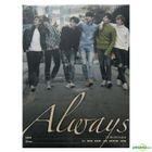 U-Kiss Mini Album Vol. 10 - Always