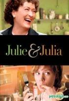 Julie & Julia (DVD) (Korea Version)