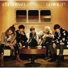 GO FOR IT! (ALBUM+DVD)(First Press Limited Edition)(Japan Version)
