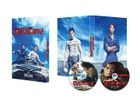 OVER DRIVE (Blu-ray) (Deluxe Edition) (Japan Version)