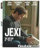 Jexi (2019) (Blu-ray + Digital) (US Version)