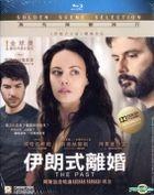 The Past (2013) (Blu-ray) (Hong Kong Version)