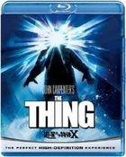 The Thing (Blu-ray) (Japan Version)