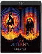 Lux AEterna (Blu-ray)(Japan Version)