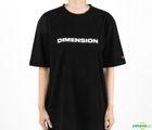 VIINI Official Goods - T-shirt (Black) (Large)
