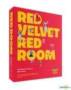 Red Velvet 1st Concert 'Red Room' (Kihno Video)