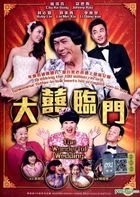 The Wonderful Wedding (2015) (DVD) (Malaysia Version)