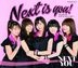 Next is you! [Type A] (Normal Edition)(Japan Version)
