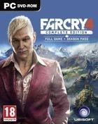 Far Cry 4: Complete Edition (英文版) (DVD 版)