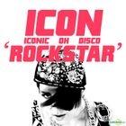 Icon Single Album - Rock Star