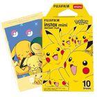 Fujifilm Instax Mini Film (New Pokemon) (10 Sheets per Pack)