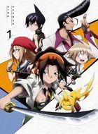 SHAMAN KING (2021) (Blu-ray) (Box 1)  (Japan Version)